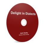 Delight in Dialects CD