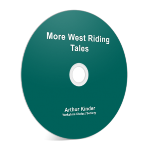 More West Riding Tales CD