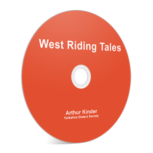 West Riding Tales CD